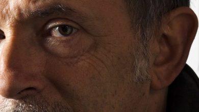 Photo de [Rivages a 30 ans] Hervé le Corre, l'homme aux lettres de saphir