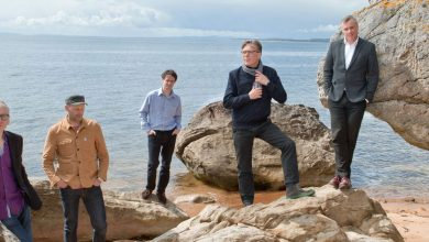 Photo de Teenage Fanclub, la force tranquille – Interview