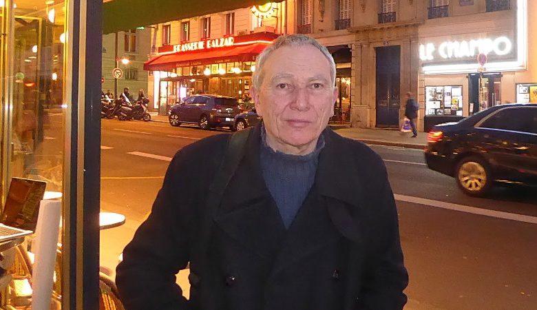 Photo of Prix Libr'à Nous 2017 : la parole est à Jean-Paul Gratias