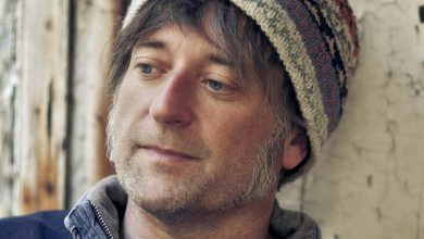 Photo of King Creosote, écossais universel !