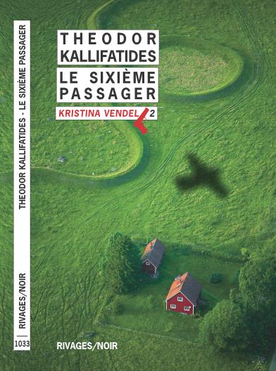 le-sixieme-passager-j-kallifatides-rivages