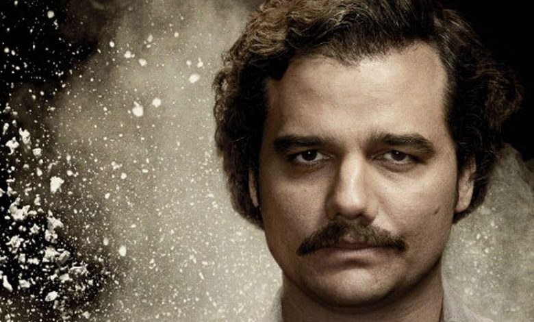 Photo of Pablo Escobar is back !