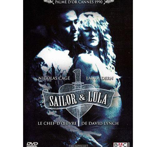 Photo de 24 Octobre : 1990, Sortie française de Sailor & Lula de David Lynch