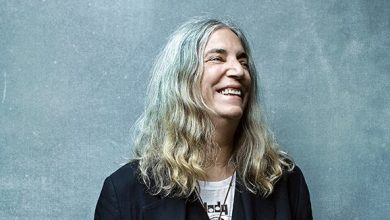 Photo of Patti Smith : une étoile libre, solaire et solitaire