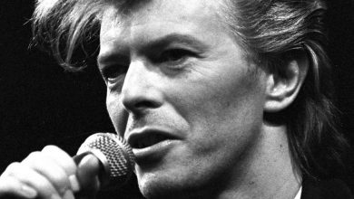 Photo of The Man who changed our world : David Bowie par Anna Meredith