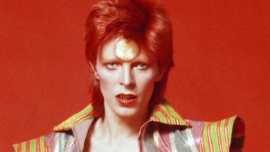 Photo of The Man who changed our world : David Bowie par Lucius