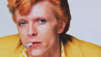 Photo of The Man who changed our world : Bowie par Underworld