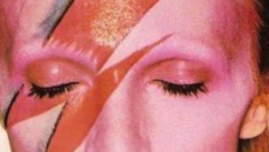 Photo de The Man who changed our world : David Bowie par Dave Haslam