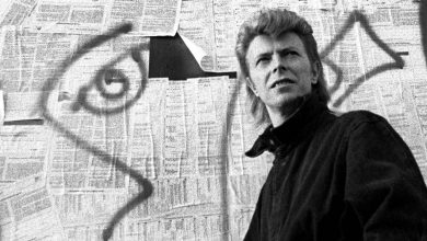 Photo de The Man who changed our world : David Bowie par Black Mountain