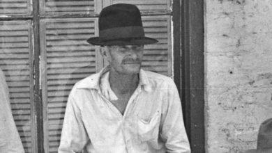 Photo of Donald Ray Pollock : le noir en version spaghetti