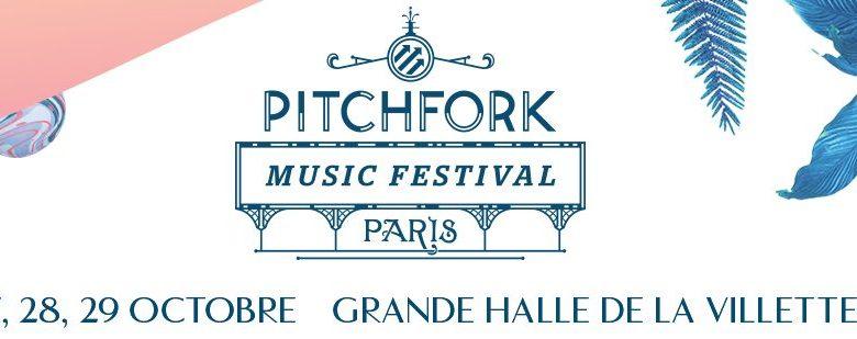 Photo of Playlist spéciale Pitchfork Music Festival 2016