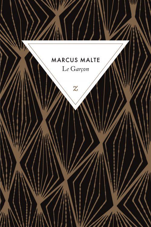 Marcus Malte, Le garçon