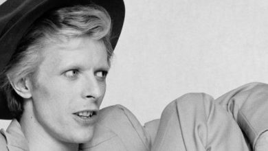 Photo of The Man who changed our world : David Bowie par Madness