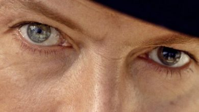 Photo de The Man who changed our world : David Bowie par Michael Nau