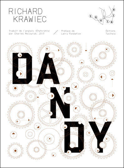 Richard Krawiec, Dandy (201