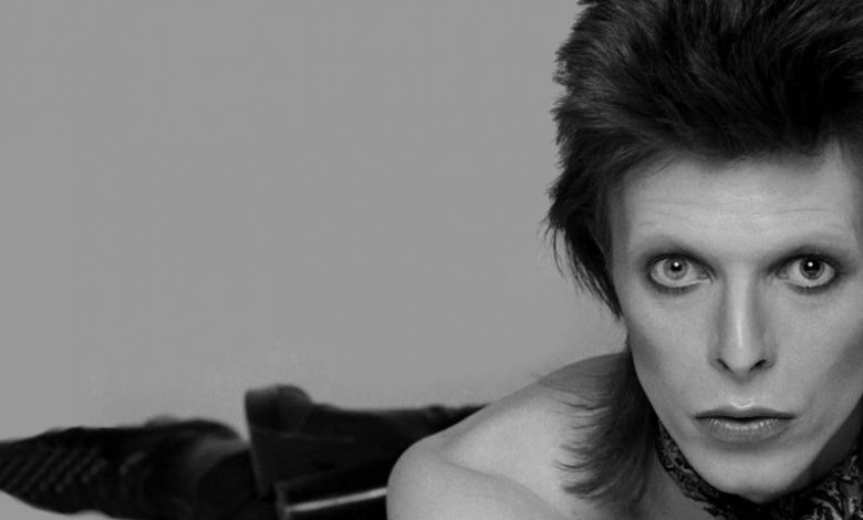 Photo of The Man who changed our world : David Bowie par Nzca Lines