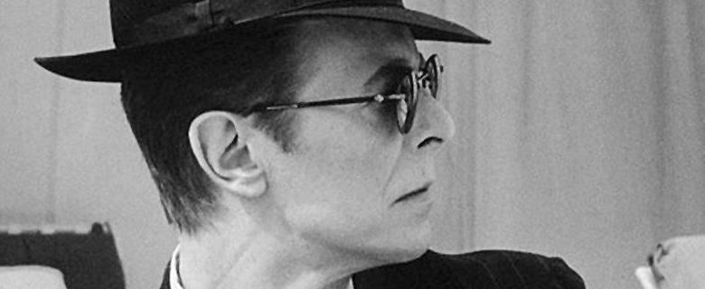 Photo of The Man who changed our world : David Bowie par Steve Gunn