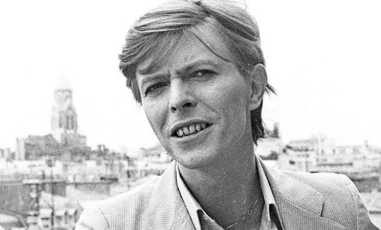 Photo of The Man who changed our world : David Bowie par Luna