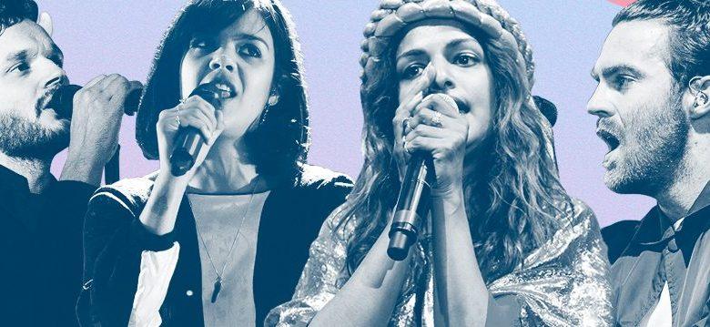 Photo of Pitchfork music festival 2016 : une sélection toujours exigeante et renouvelée