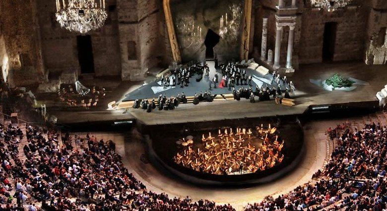 Photo de La Traviata, mon opéra préféré