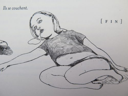 3- Le livre de lecture - Gertrude Stein - Martin Richet - Alice Lorenzi - Cambourakis - Illustr