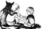 Le livre de lecture - Gertrude Stein - Martin Richet - Alice Lorenzi - Cambourakis - 4x1