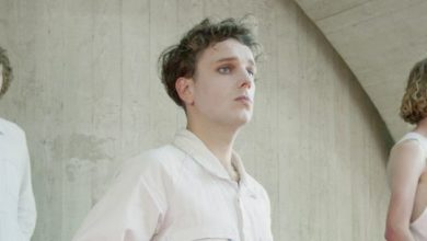 Photo of {le son du jour} : Methyl Ethel – Ubu