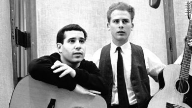 Photo of [Cover Me] Simon & Garfunkel – Mrs Robinson par The Lemonheads
