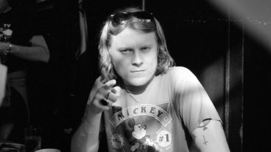 Photo of Ty Segall : Ty Rex Vs Ty Sabbath