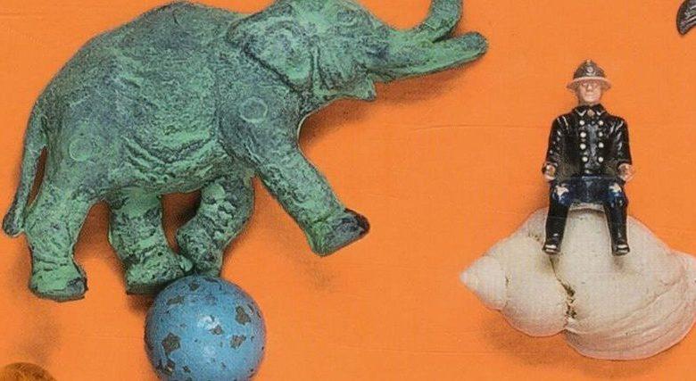 Photo of «Auriez-vous ça ?» la poésie des objets