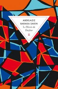 """""""Le Messie du Darfour"""", d'Abdelaziz Baraka Sakin"""