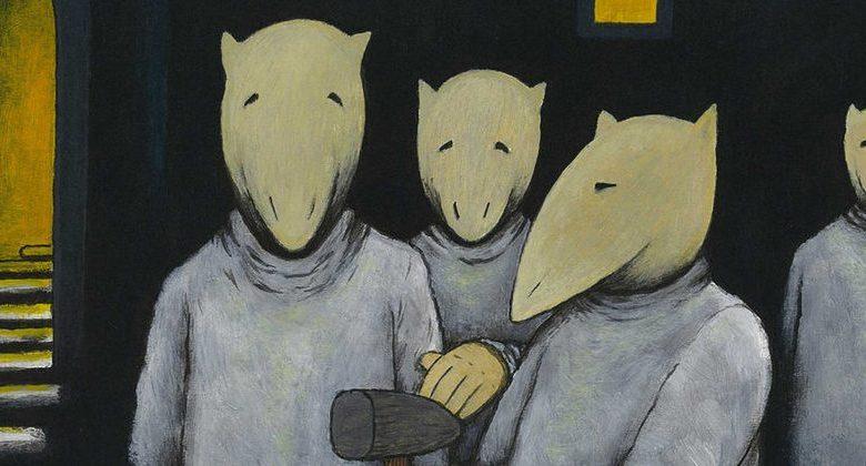 Photo of {Le son du jour} : The Bats – No Trace
