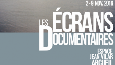 Photo of Les Écrans Documentaires : Le Festival est en péril !