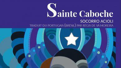 Photo of Sainte Caboche, extrait du livre qui sortira le 14 Mars chez Belleville éditions