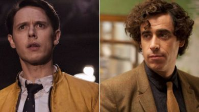 Photo de [God Save Te Queen… ou pas] Dirk Gently (UK) vs. Dirk Gently's Holistic Detective Agency (US)