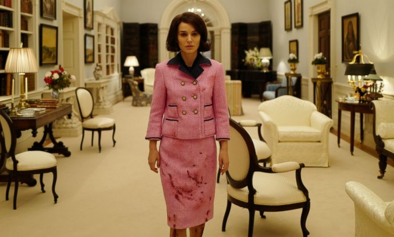 Photo de « Jackie », sans la légende