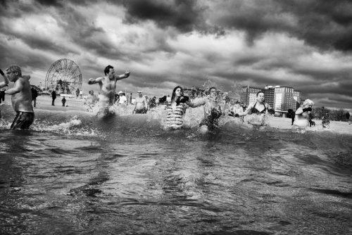 Photo de Ken Hamm - Coney Island 2014