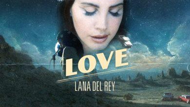 Photo of Lana Del Rey, et l'amour fut !