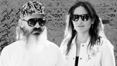 Photo of Moon Duo – Occult Architecture Vol.1 : Les Voyages Hypnotiques