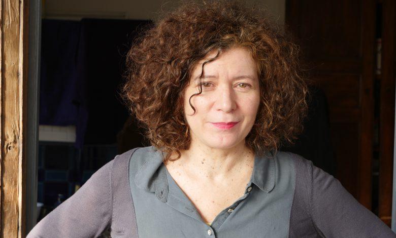 Photo of Raphaële Eschenbrenner : l'interview en roue libre