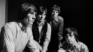 Photo de [Back to 1967] Pink Floyd débarque sur Terre !