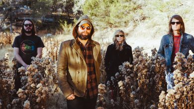 Photo de {Le son du jour} : The Black Angels – Currency