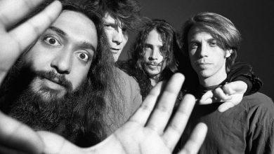 Photo de [Cover me] : Soundgarden – «Black Hole Sun» par Maxence Cyrin