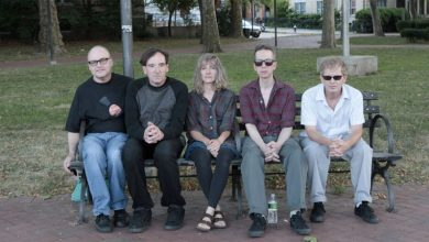 Photo of The Feelies ont toujours le rythme