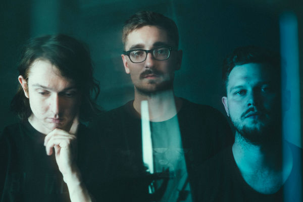 Photo of alt-J remonte à la surface