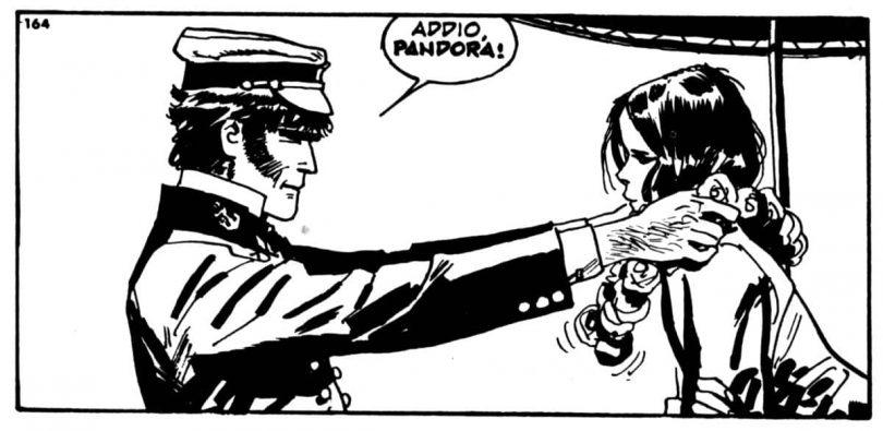 25e9e22264f  Back to 1967  La Ballade de la mer salée d Hugo Pratt   à la rencontre de  Corto…