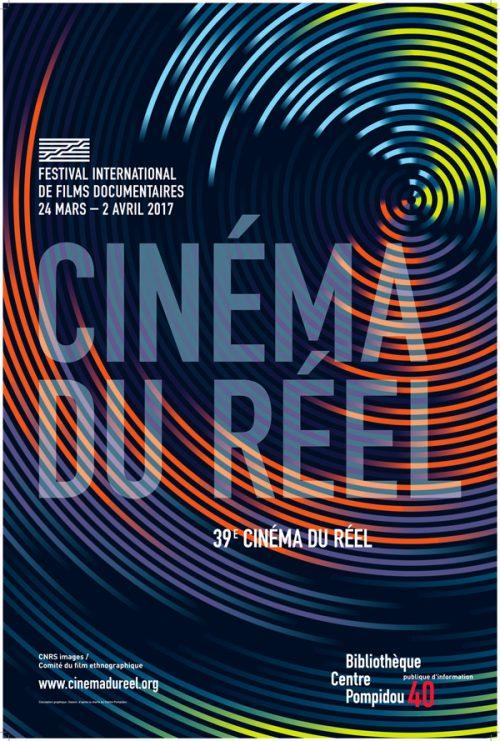 affiche cinéma du réel 2017