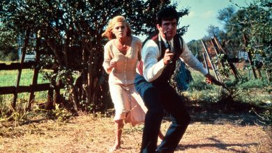 Photo of [Back to 1967] « Bonnie & Clyde » : Robin Blood