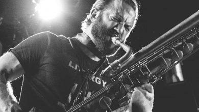 Photo of {Le son du jour} : Colin Stetson – Spindrift