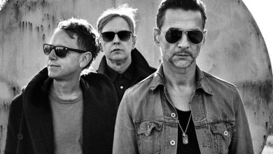 Photo de Depeche Mode : Le Nombril Du Monde